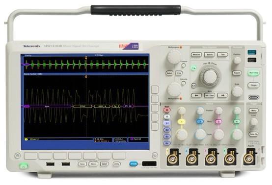 示波器简�_dpo70804c-泰克dpo70804c数字混合信号示波器