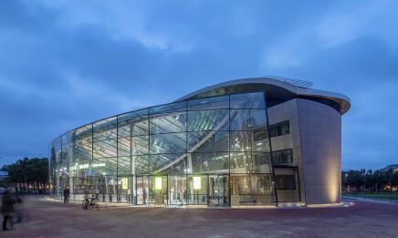 照明 室外照明灯具 景观灯 大型体育馆led照明灯光设计图片