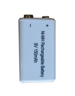 镍氢9v电池图片,镍氢9v电池高清图片-惠州鑫恒通能源图片