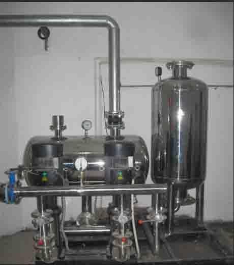 原水处理设备 供水设备图片
