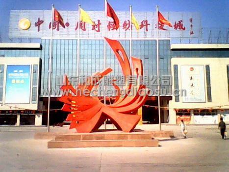 不锈钢雕塑批发 中国制造网其它雕刻和雕塑品