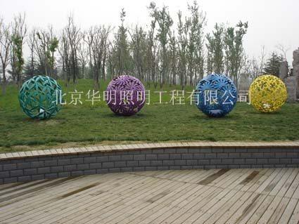 景观小品批发 - 中国制造网其它照明配件图片