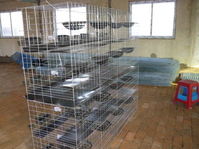 宠物兔笼价格_超大兔笼哪种牌子比较好 超大兔笼子价格