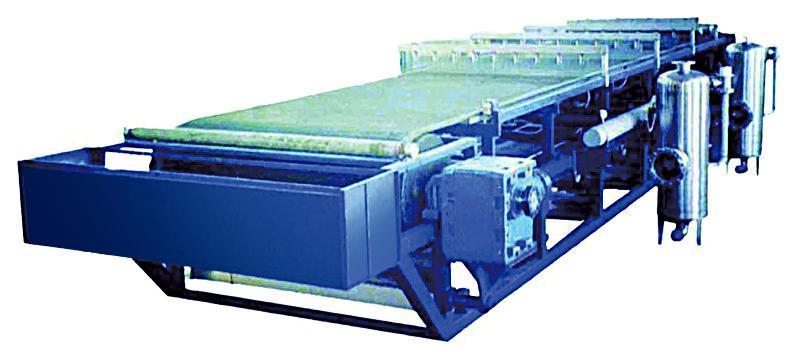 1~120平方 品牌: du橡胶带式真空过滤机 滤料类型: 滤布 原理: 真空