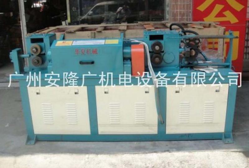 hxgt4-12液压钢筋调直切断机图片