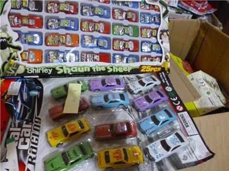 惯性车类玩具 商标