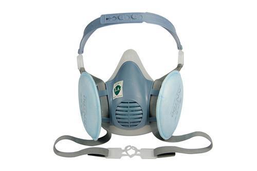 qq头像戴耳机和口罩侧脸