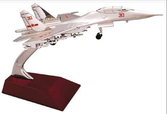 军事战斗飞机模型-04