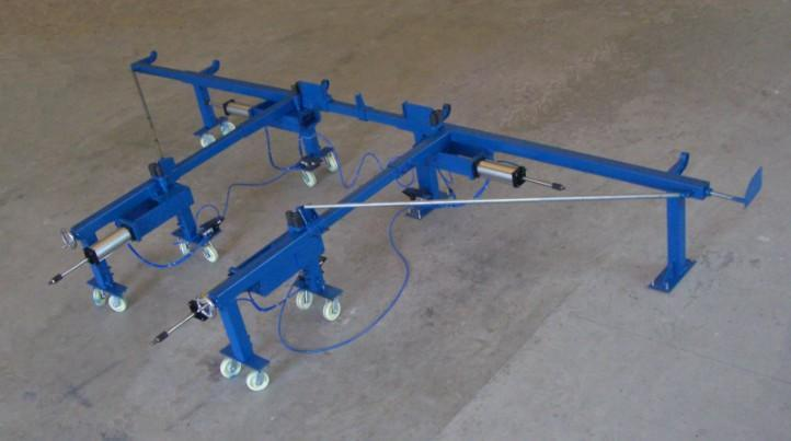 bf-1气动折弯机图片
