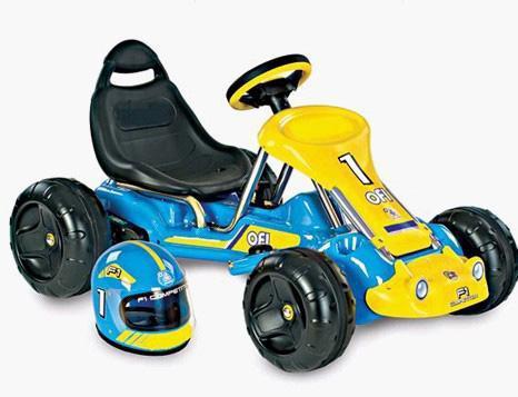 儿童电动车(卡丁车)