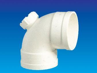 排水管件图片,排水管件高清图片 山东聊城固德塑胶厂,中国制造网