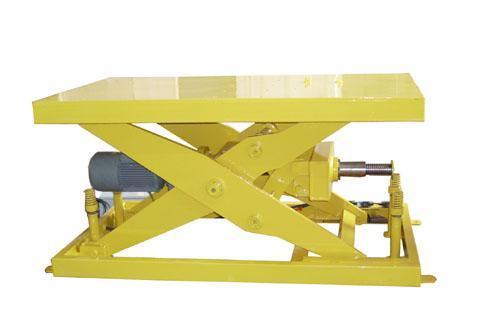 制造加工机械 起重设备 起重机械 北京液压升降平台图片