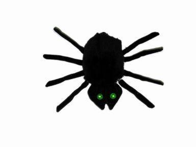 万圣节声控蜘蛛-338图片