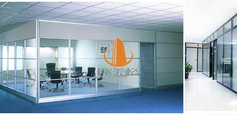 產品參數 適用范圍: 辦公室 材質: 鋁合金 性質: 固定隔斷 類型: 屏風圖片