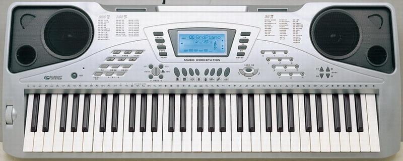 电子琴 (650b)