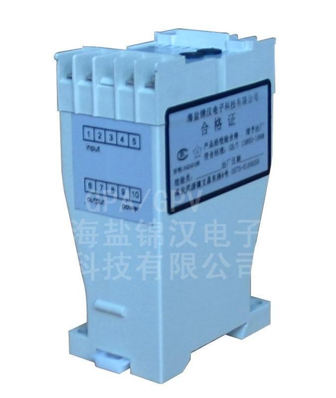 GPWA201三相三线有功 电流组合变送器