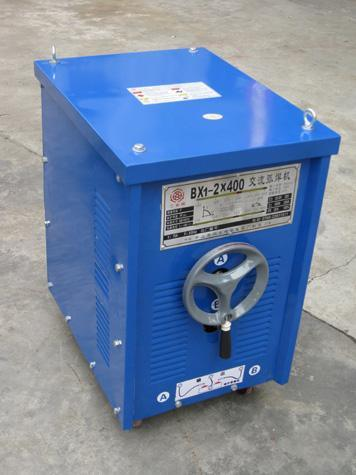 双头交流电焊机 BX1 2X400图片