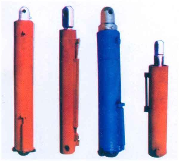 矿用单体液压支柱(dw)图片