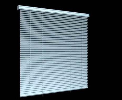 布艺窗帘卷帘百叶窗遮光帘定做图片