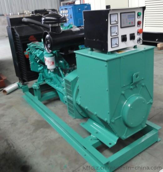 柴油发电机FFDL-500GF 500KW 沃尔沃