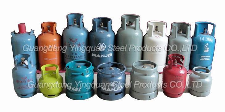 非洲液化石油气钢瓶图片