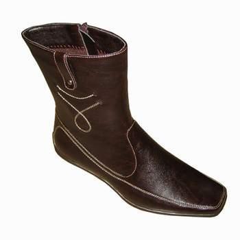靴子 03 女靴