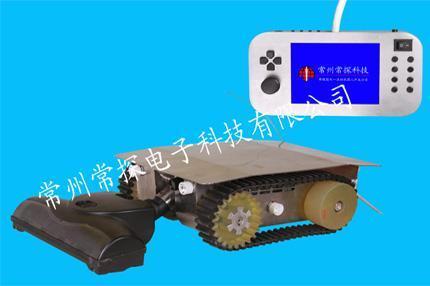 色吧苍井空囹�a_中央空调清洗机器人-1