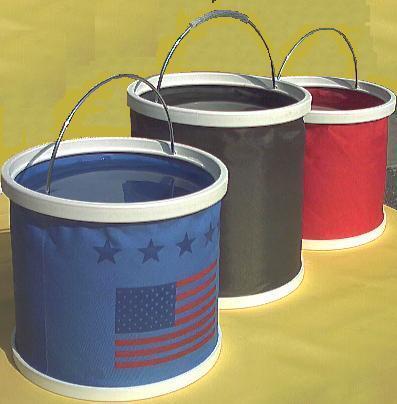 多利牌环保折叠式水桶