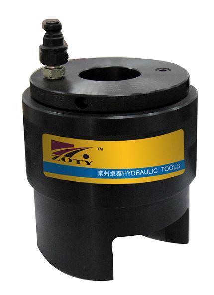 液压拉伸器 (ztp系列普通型)图片
