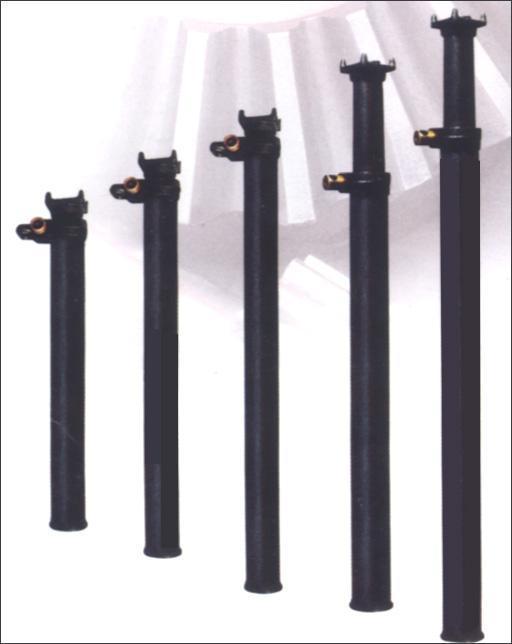 单体悬浮支柱(dwx型)图片