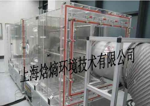 上海焓熵环境技术有限公司