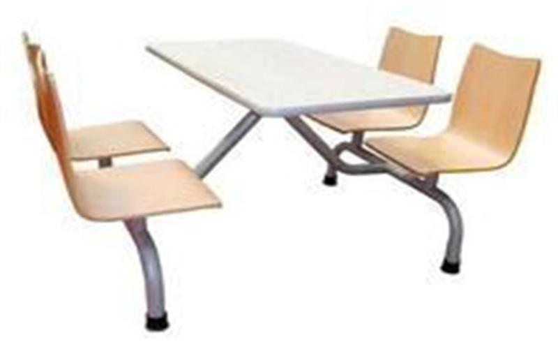 肯德基餐桌
