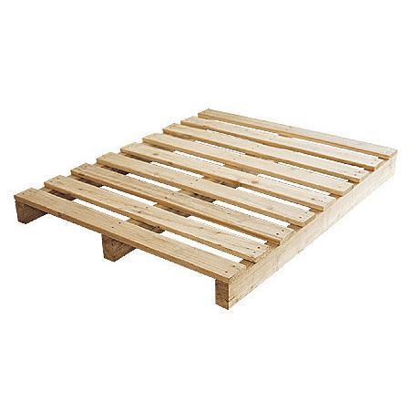 滑木箱:采用滑木结构的底盘