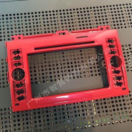 广州塑胶手板 汽车配件 模型制作