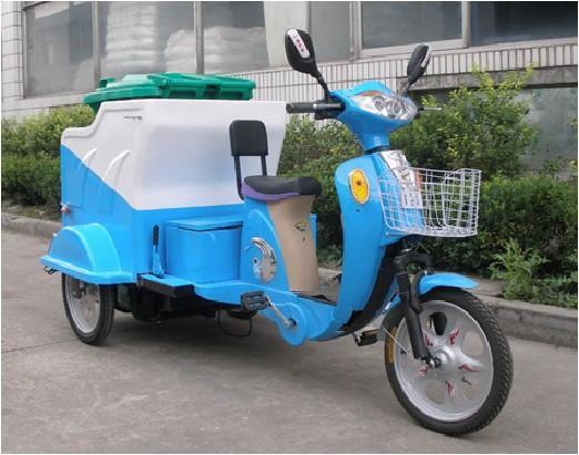 电动三轮保洁车 批发价格