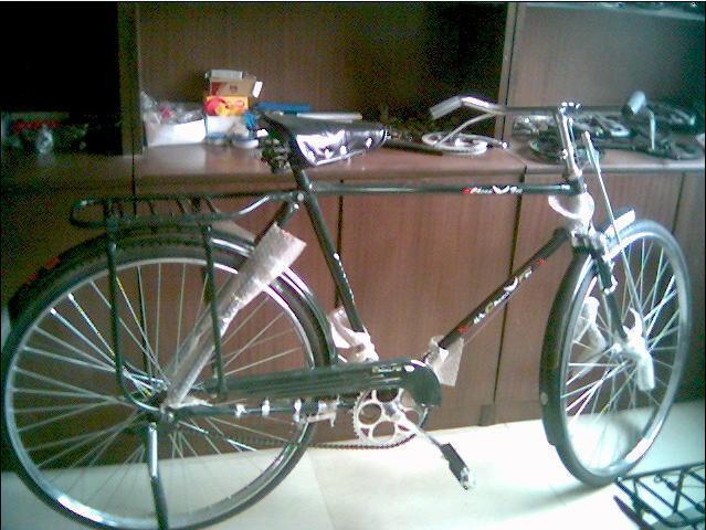 28自行车