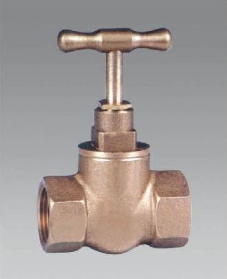 产品目录 工业设备及组件 阀门 止回阀 03 黄铜截止阀(jli-304)图片
