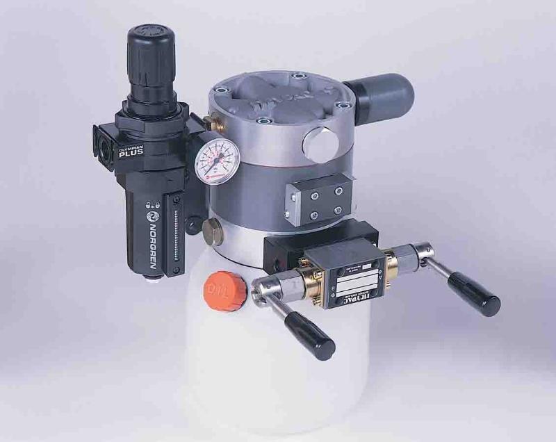 挖掘机气动液压泵【批发价格图片
