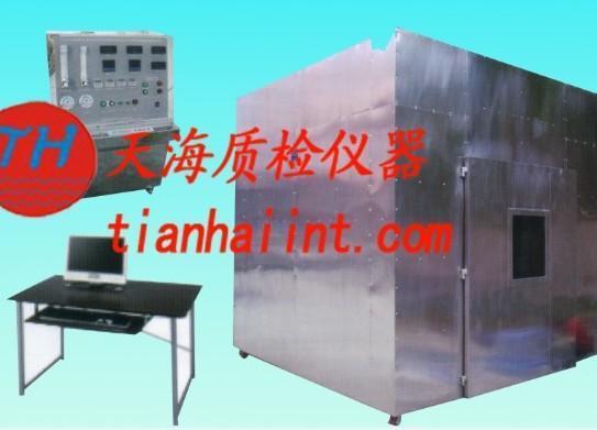 电线电缆烟密度测试仪批发 中国制造网电缆测试仪