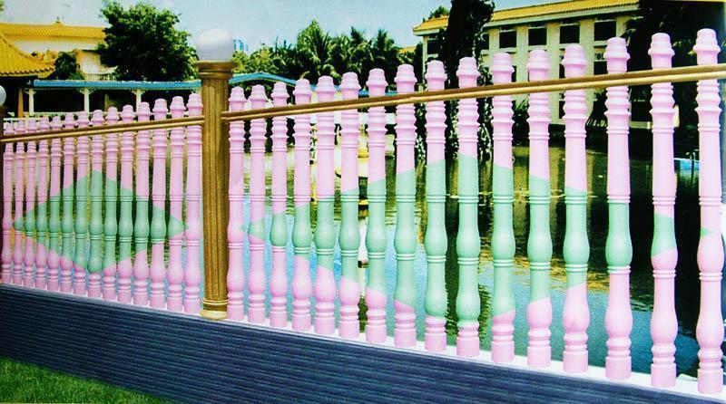 水泥围栏设备价格_供应双工位水泥围栏罗马柱护栏设备供应商_山
