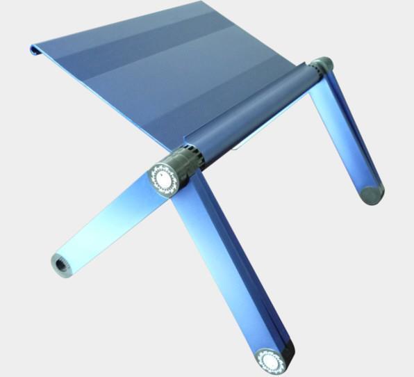 铝合金笔记本电脑桌(a5)
