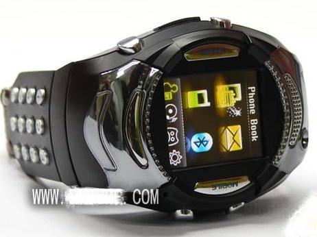 手表手机 (v2)