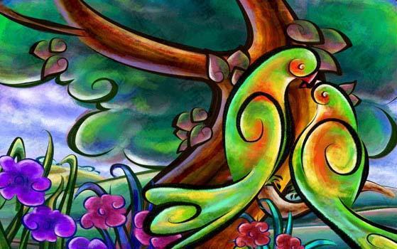 郑州专业墙体手绘彩绘图片,郑州专业墙体手绘彩绘高清图片 郑州迦南墙体彩绘艺术壁画工程,中国制造网
