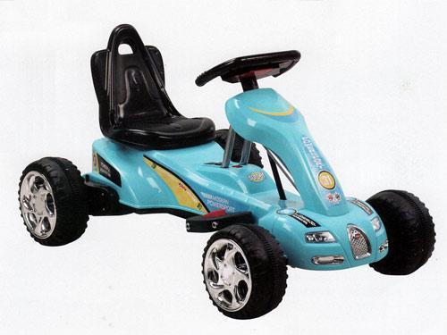 四轮儿童卡丁车s1288