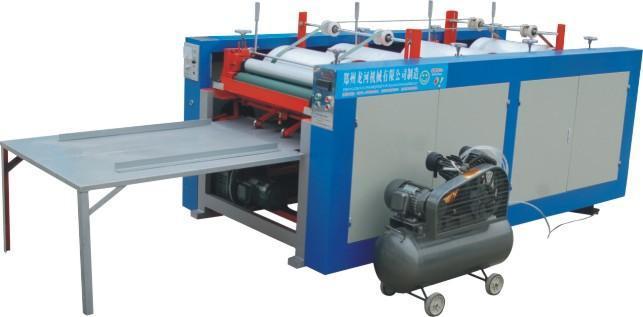 印刷机囹�a_编织袋印刷机