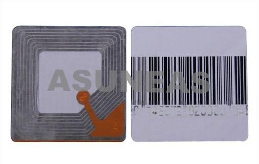 防盗射频软标签