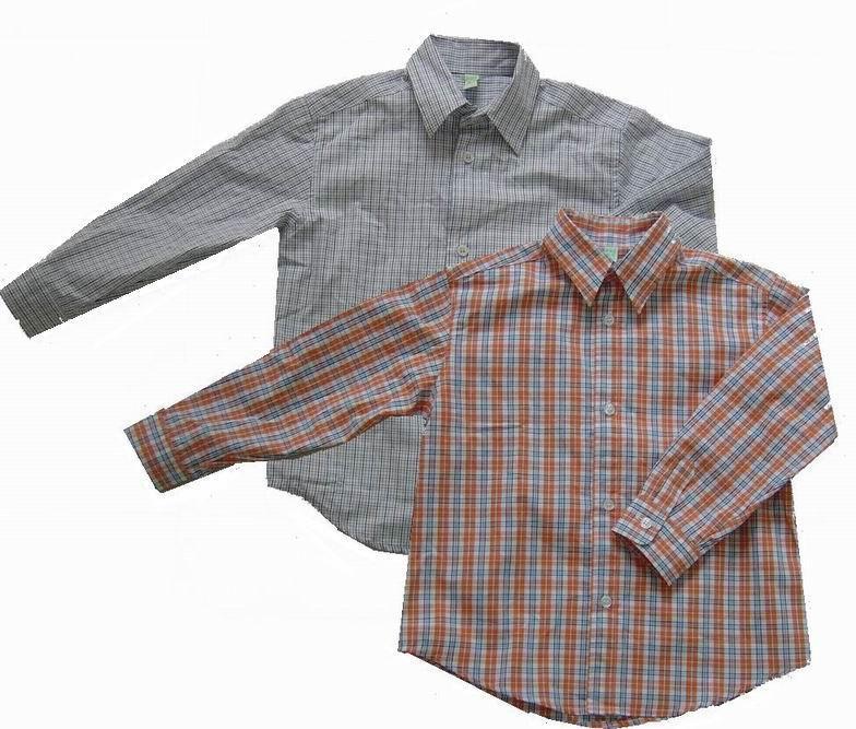 儿童衬衫批发 - 中国制造网男童服装
