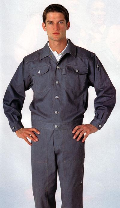 劳保服2 中国制造