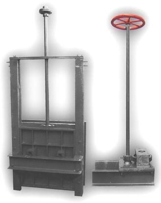 工业设备及组件 阀门 闸阀 pzf配水阀门图片