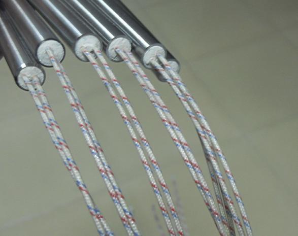 直接出线单头电热管 中国制造网,厦门市集美区维达电热器材加工厂
